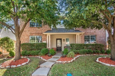 1534 Creek Springs Drive, Allen, TX 75002 - #: 14235313