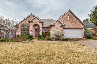 541 Crickett Way, Grand Prairie, TX 75052 - MLS#: 14235615