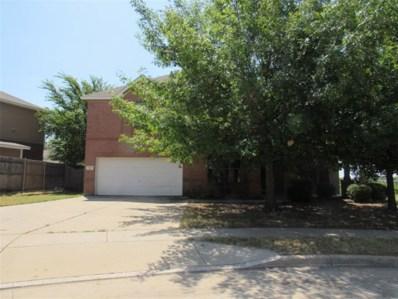 1208 Pheasant Run Trail, Fort Worth, TX 76131 - #: 14236448