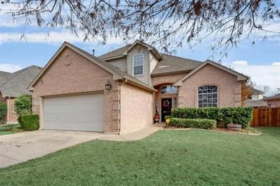 10320 Grayhawk Lane, Fort Worth, TX 76244 - #: 14236750