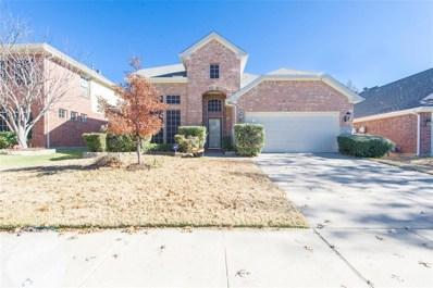 3512 Newcomer Lane, Flower Mound, TX 75022 - #: 14237488