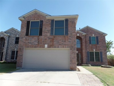 6710 Amberdale Drive, Fort Worth, TX 76137 - #: 14237585