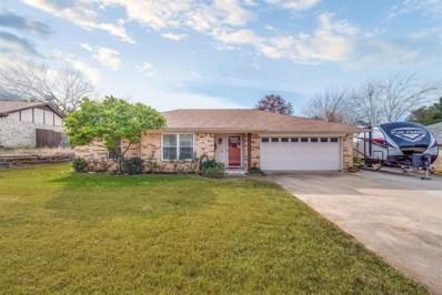 8516 Rockdale Drive, North Richland Hills, TX 76182 - #: 14237626