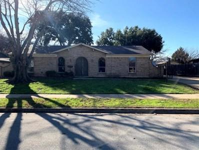 1601 Lagoona Lane, Edgecliff Village, TX 76134 - #: 14239934