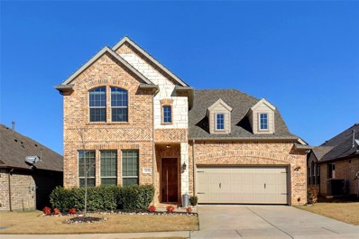 14640 Spitfire Trail, Fort Worth, TX 76262 - #: 14246200