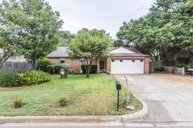 643 Heather Wood Drive, Grapevine, TX 76051 - #: 14251717