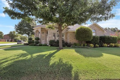 8133 Vine Wood Drive, North Richland Hills, TX 76182 - #: 14252641