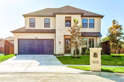 8428 Patricks Path, North Richland Hills, TX 76182 - #: 14254547