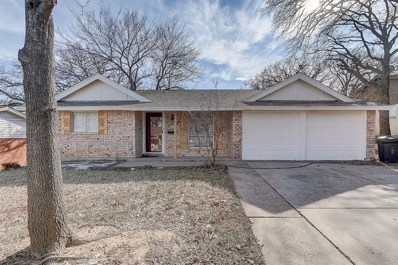 1035 Meadowbrook Drive, Grapevine, TX 76051 - #: 14258618
