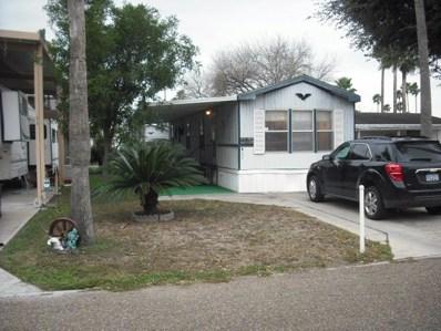 411 Starling Drive, Mission, TX 78572 - #: 203219