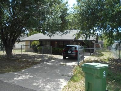 419 Tierra Linda Circle, Palmview, TX 78572 - #: 211217