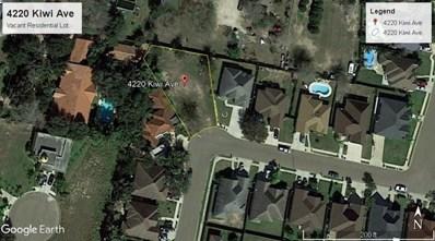 4220 Kiwi Avenue, McAllen, TX 78504 - #: 214149