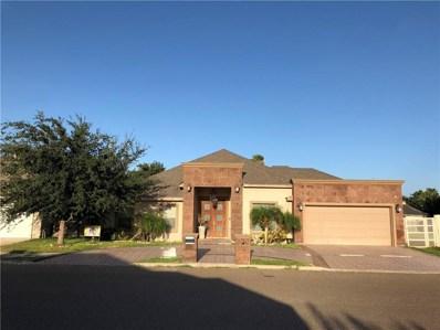 2100 Dove Street, Mission, TX 78572 - #: 214203