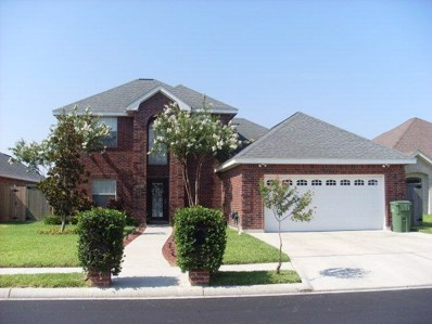 206 Stonegate Drive, Mission, TX 78574 - #: 216032