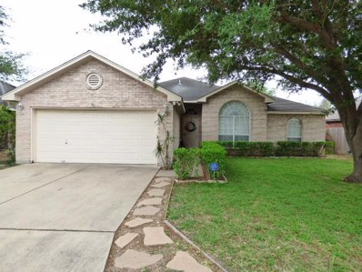 3909 Warbler Avenue, McAllen, TX 78504 - #: 217432