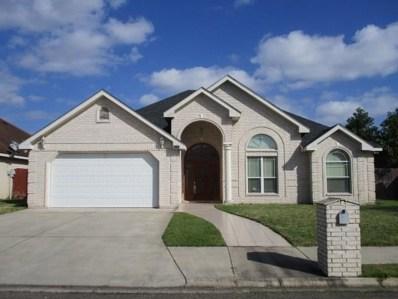 2216 Grapefruit Avenue, Mission, TX 78572 - #: 217524