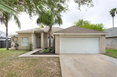 3916 Mynah Avenue, McAllen, TX 78504 - #: 218267