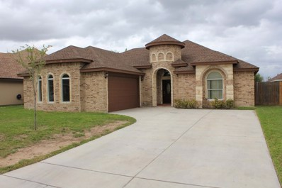 4912 Walnut Avenue, McAllen, TX 78501 - #: 218410