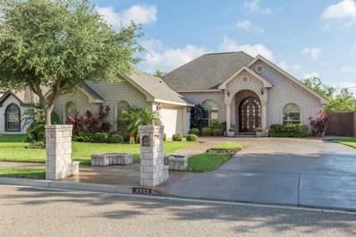 4712 Ebony Avenue, McAllen, TX 78501 - #: 220645