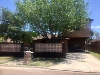 104 N Mina De Oro Street S, Mission, TX 78572 - #: 300624