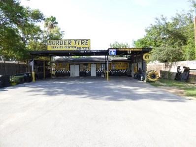 611 W St Francis Avenue, Alton, TX 78573 - #: 300787