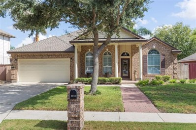 4912 Jasmine Avenue, McAllen, TX 78501 - #: 304039