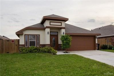 4601 Quail Avenue, McAllen, TX 78504 - #: 307918
