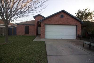 4701 Sandpiper Avenue, McAllen, TX 78504 - #: 309841