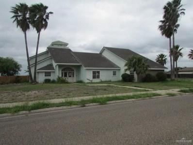703 Chelsea Drive, Mission, TX 78573 - #: 310374