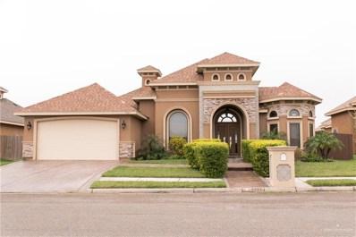 3301 Crimson Avenue, Mission, TX 78573 - #: 310853