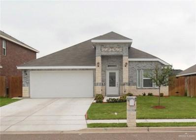 4700 Quail Avenue, McAllen, TX 78504 - #: 313069
