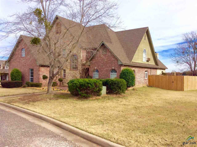 710 Hopper Court, Winnsboro, TX 75494 - #: 10075483
