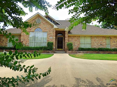 301 Greenhill Park Ave., Mt Pleasant, TX 75455 - #: 10080794