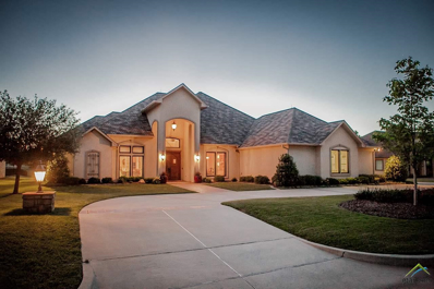 132 Ryder Cup Trail, Hideaway, TX 75771 - #: 10081323