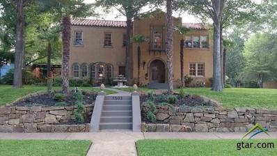 1503 S College, Tyler, TX 75701 - #: 10081903