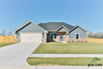349 Smith Circle, Lindale, TX 75771 - #: 10084401