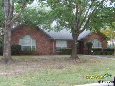3808 Holly Ridge, Longview, TX 75605 - #: 10086376