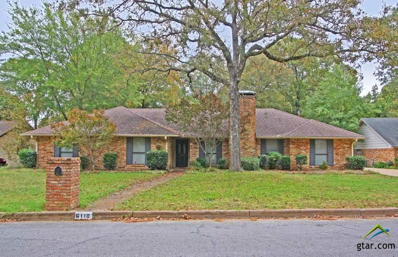 6110 Wilderness, Tyler, TX 75703 - #: 10088239