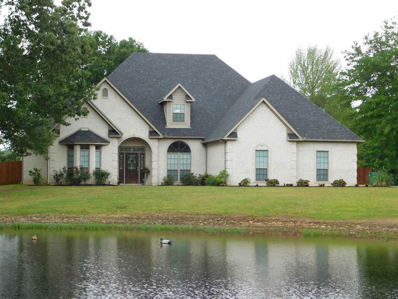 123 Teal Lane, Gilmer, TX 75645 - #: 10089887