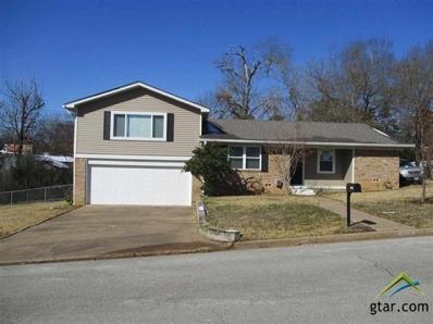 1508 Rayford, Henderson, TX 75654 - #: 10090062