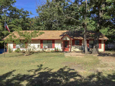 383 County Road 1985, Yantis, TX 75497 - #: 10090100