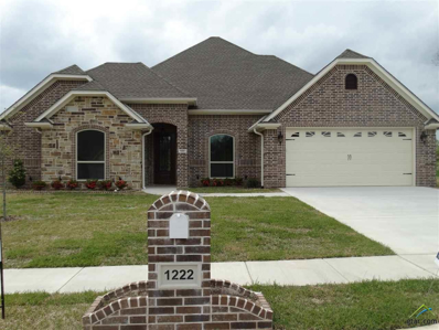 1222 Hitching Post Circle, Bullard, TX 75757 - #: 10090210