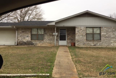 411 McNary, Pittsburg, TX 75686 - #: 10090216