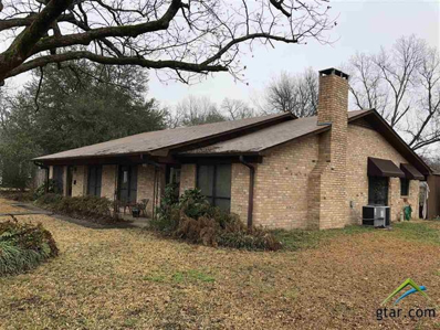 605 Walnut, Gilmer, TX 75644 - #: 10090991