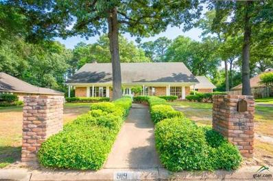 919 Regency Dr, Longview, TX 75604 - #: 10091108