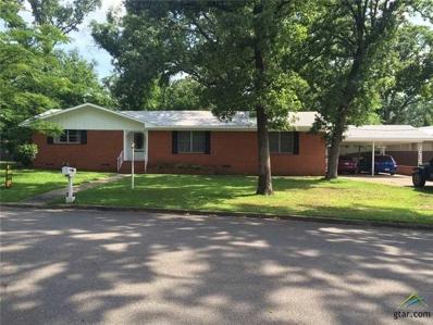 103 Bluebird St., Mt Pleasant, TX 75455 - #: 10091260