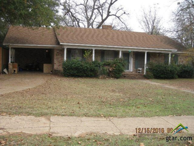 235 Quitman, Pittsburg, TX 75686 - #: 10091269
