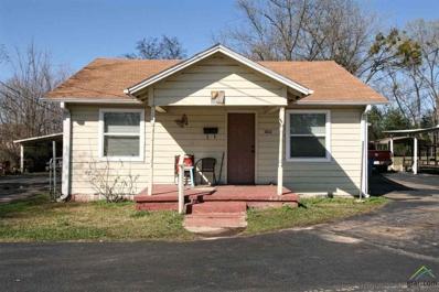 1810 W 1ST, Mt Pleasant, TX 75455 - #: 10091738