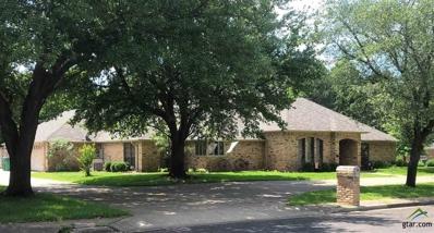 207 Spring Valley Rd, Henderson, TX 75652 - #: 10091880