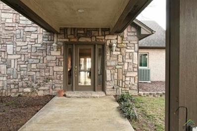 880 County Road 2920, Mt Pleasant, TX 75455 - #: 10092123